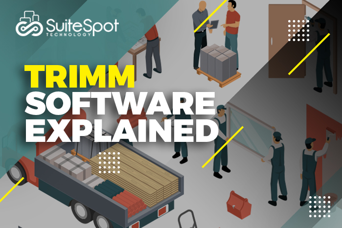TRIMM Software explained