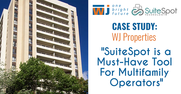 case study with WJ Properties